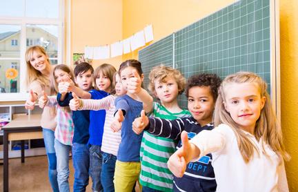Kinder- und Jugendbüro