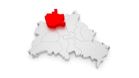 Reinickendorf, Berlin