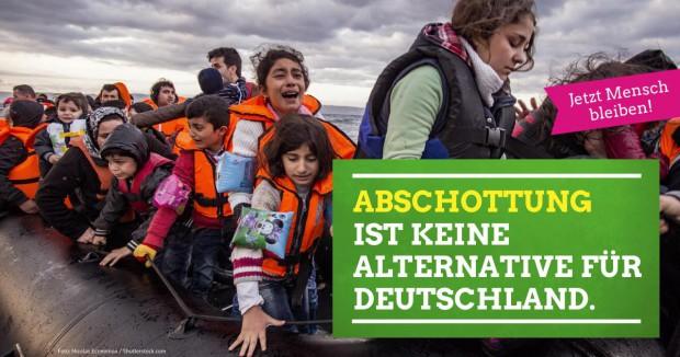 Foto: Facebookseite - Bündnis 90/Die Grünen Berlin
